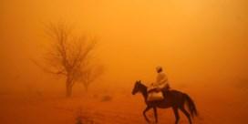 Het kan nog meevallen met die klimaatoorlogen