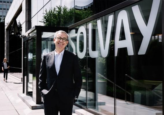 Solvay-topman wordt voorzitter van Engie