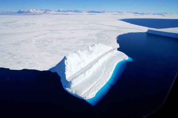 Nieuwe studie voorspelt snellere stijging zeeniveau: ook België in vizier