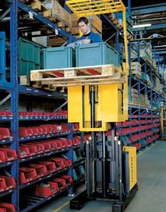 Logistieke sector moet versnelling hoger schakelen