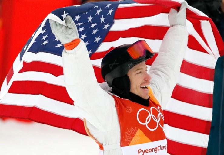 Dit hebt u gemist op de Winterspelen: spektakel in de halfpipe, Meylemans is moedig en (alweer) geen Belgische skidames