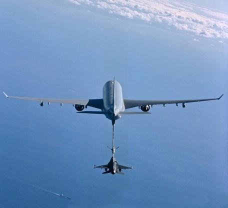 Dit vliegtuig heeft Defensie wel al gekocht