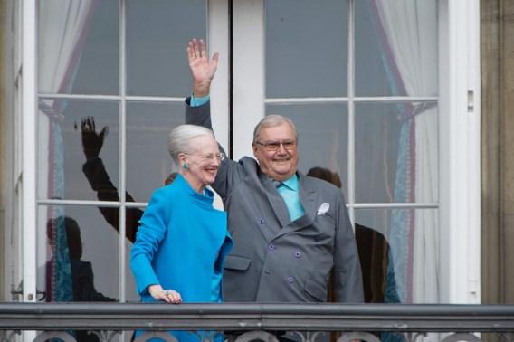 'Eeuwige' Deense prins overleden