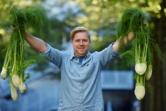 Seppe Nobels kookt op de dansvloer