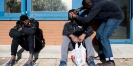 Twee Soedanezen vrijgelaten op basis van CGVS-rapport