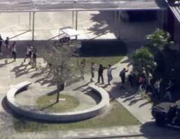 FBI kreeg tip over 'professionele schoolschutter' Florida