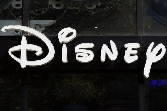 Vijftiental ontslagen bij Disney België