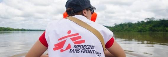 Artsen zonder Grenzen meldt 24 gevallen van seksueel wangedrag