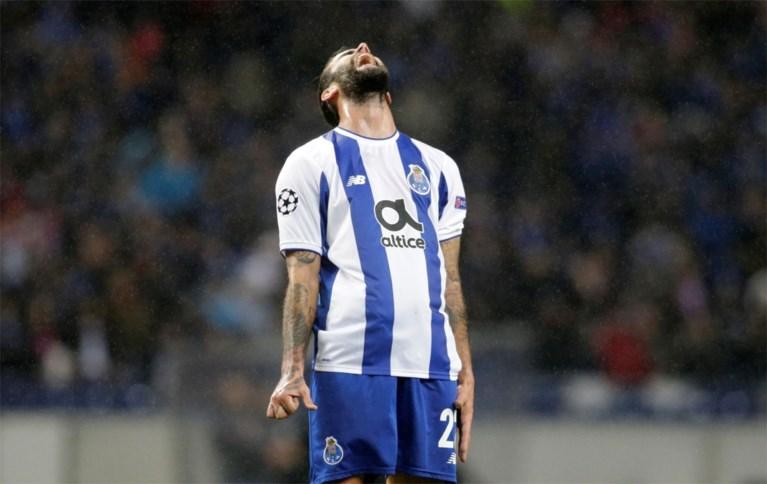 Grandioos Liverpool speelt Porto helemaal stuk en is nu al zeker van kwartfinale