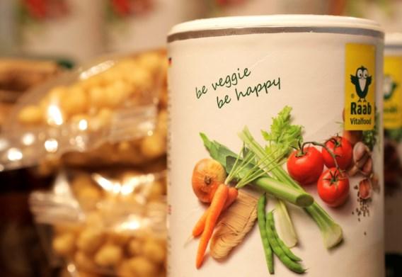 Dag vlees en kaas, hallo voedingssupplementen