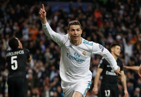 Ronaldo en Marcelo redden de meubelen voor Real Madrid: sterk PSG gaat onderuit in het slot