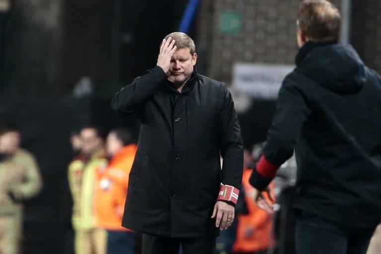 STVV stuurt Anderlecht met schaamrood op de wangen terug