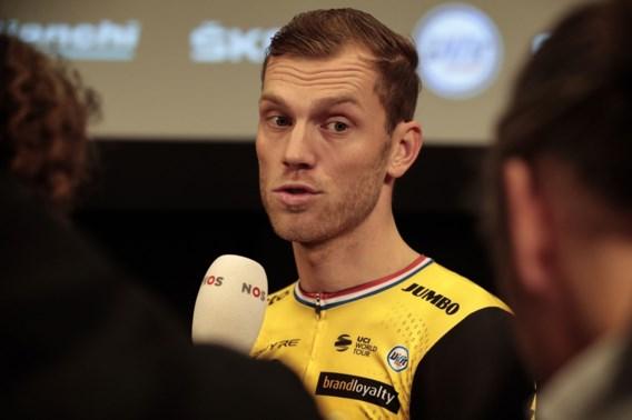 Lars Boom slaat Vlaams openingsweekend over