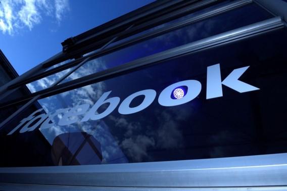 Facebook veroordeeld voor schending privacy