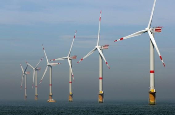 Wordt het te druk op de Noordzee?