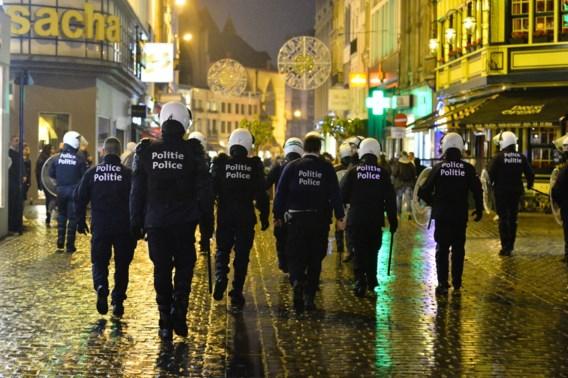 Rechtbank behandelt alle dossiers over rellen 11 november samen