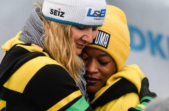 """""""Jamaica, we have a bobsled team""""… maar week voor wedstrijd zit Jamaica zonder coach én bobslee op Winterspelen"""