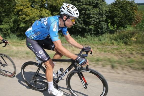 Goed nieuws voor Van Aert: team krijgt toch uitnodiging voor Strade Bianche