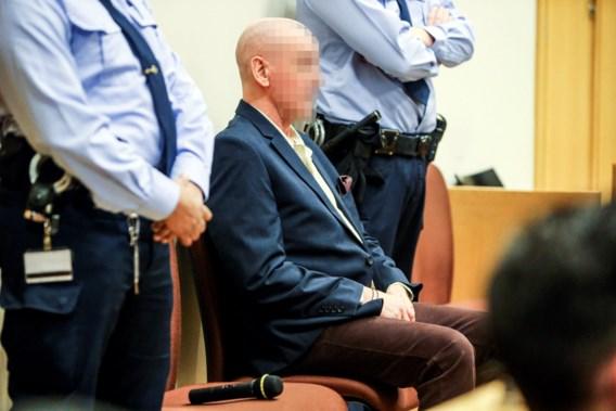'Ik wilde slachtoffer terroriseren'