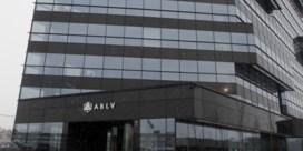 ECB bevriest betalingen van Letse bank