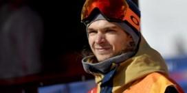 """Zorgen om de knie van Seppe Smits: """"Ik kan zelfs niet zonder pijn de trap op"""""""