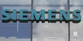 Siemens brengt gezondheidstak naar de beurs