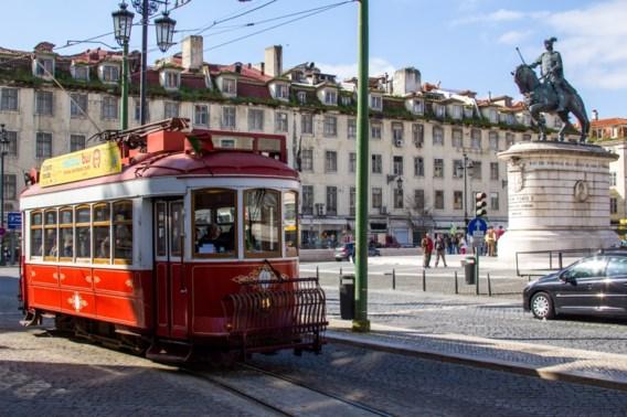 Twee Belgen gewond bij ongeval met toeristenbus in Lissabon