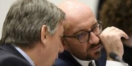 Michel: 'Onaanvaardbaar dat rechtsstaat maar enigszins in vraag zou worden gesteld'