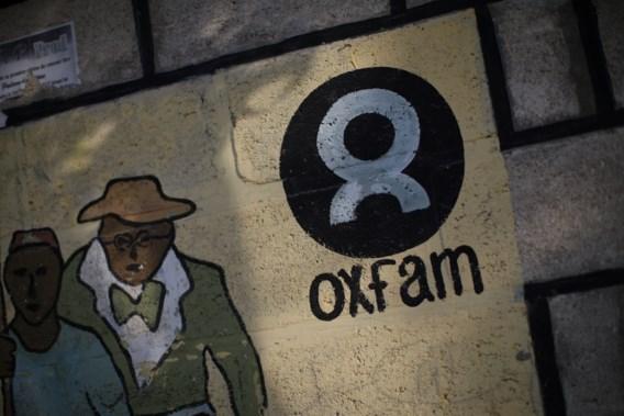 Topman Oxfam België: 'Van Hauwermeiren spreekt niet de waarheid'