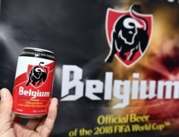 Belgium-campagne van Jupiler heeft oranje tintje