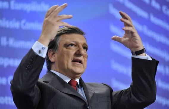 Wat Barroso werkelijk doet voor Goldman Sachs