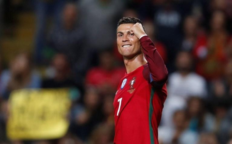Rode Duivels oefenen in aanloop naar WK tegen Cristiano Ronaldo, Egypte en Costa Rica