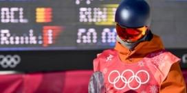 Drie Belgische snowboarders halen finale big air niet, Vanreusel 30ste in koninginnennummer skiën