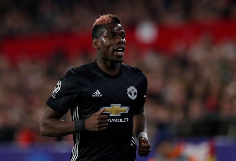 De Gea bezorgt Manchester United gevleid gelijkspel in Sevilla, goal van Lukaku afgekeurd