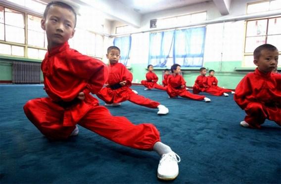 Een bezoek aan de grootste kungfuschool ter wereld
