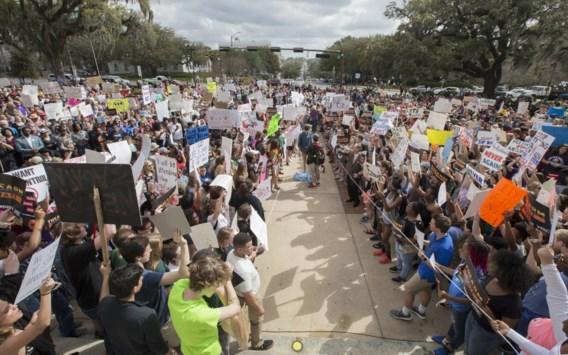 Betogingen houden aan: 'Wij zullen blijven strijden'