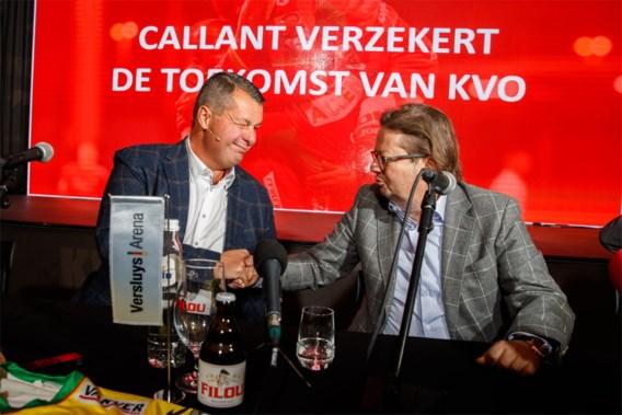 Nieuwe investeerder voor KV Oostende (en het is geen onbekende)