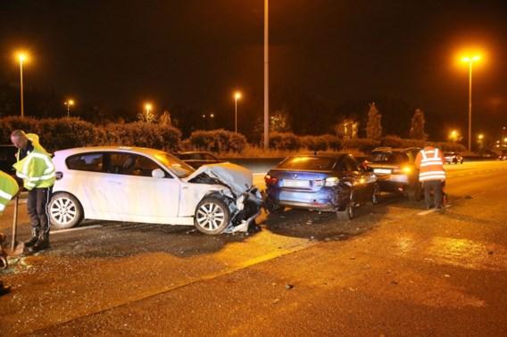 Minder dan 6 procent van auto's heeft ongeval