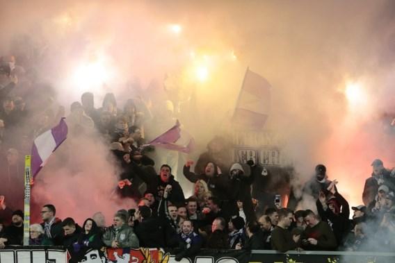 Supportersincidenten kosten Anderlecht en Waasland-Beveren een pak geld