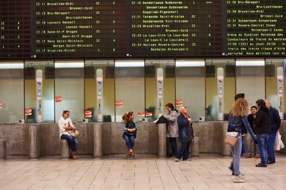 NMBS bestelt duizenden smartwatches voor stiptere treinen