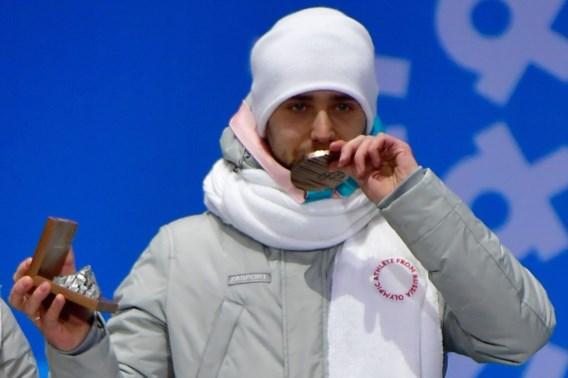 """Op Winterspelen betrapte curler weigert voor TAS te verschijnen: """"Het heeft weinig zin"""""""