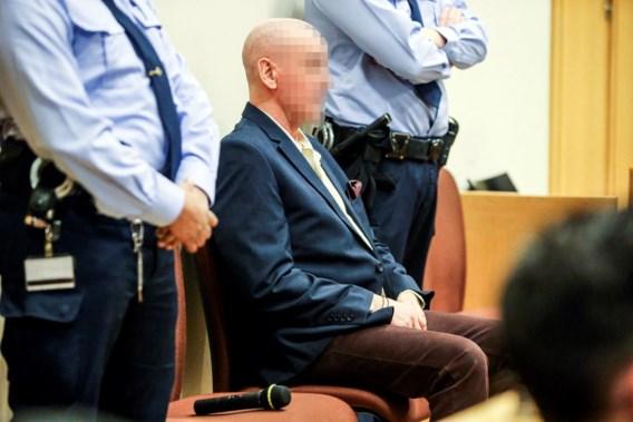Moordproces Hardy: Afspelen snuffmovie na twee fragmenten gestaakt
