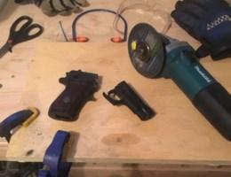 #OneLess: Wapeneigenaars vernietigen hun geweren
