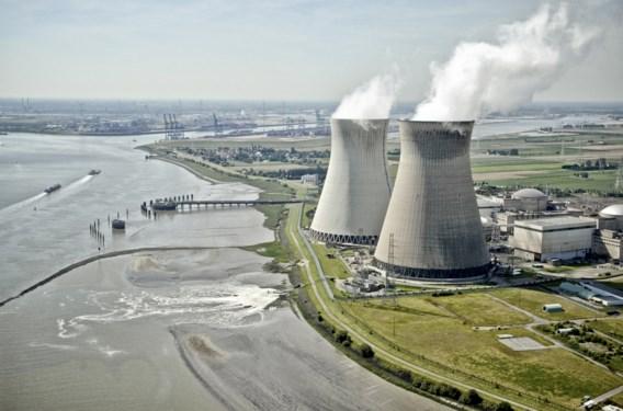 'Hebben alle informatie om N-VA te overtuigen van kernuitstap'