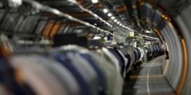 Cern laadt bestelwagen vol antimaterie