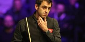O'Sullivan en Murphy plaatsen zich voor kwartfinales World Grand Prix snooker