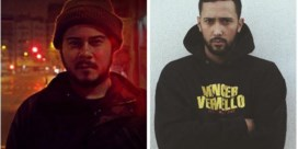 Rappers in cel voor kritiek op koning