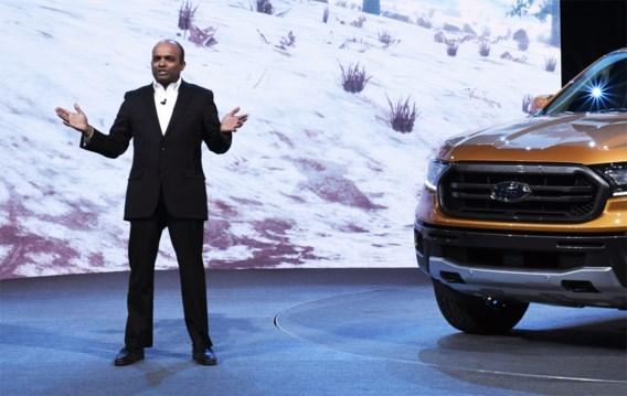 Regiodirecteur Ford stapt op na 'ongepast gedrag'