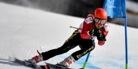 Donderdag is het aan de Belgische skiërs op de Winterspelen