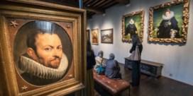 Een wonderlijke reis door 16de-eeuws Antwerpen